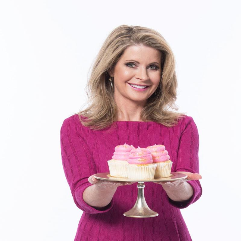 Hành trình làm giàu từ bánh ngọt của nữ doanh nhân Mỹ