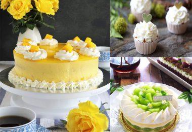 Hạn sử dụng của bánh sinh nhật