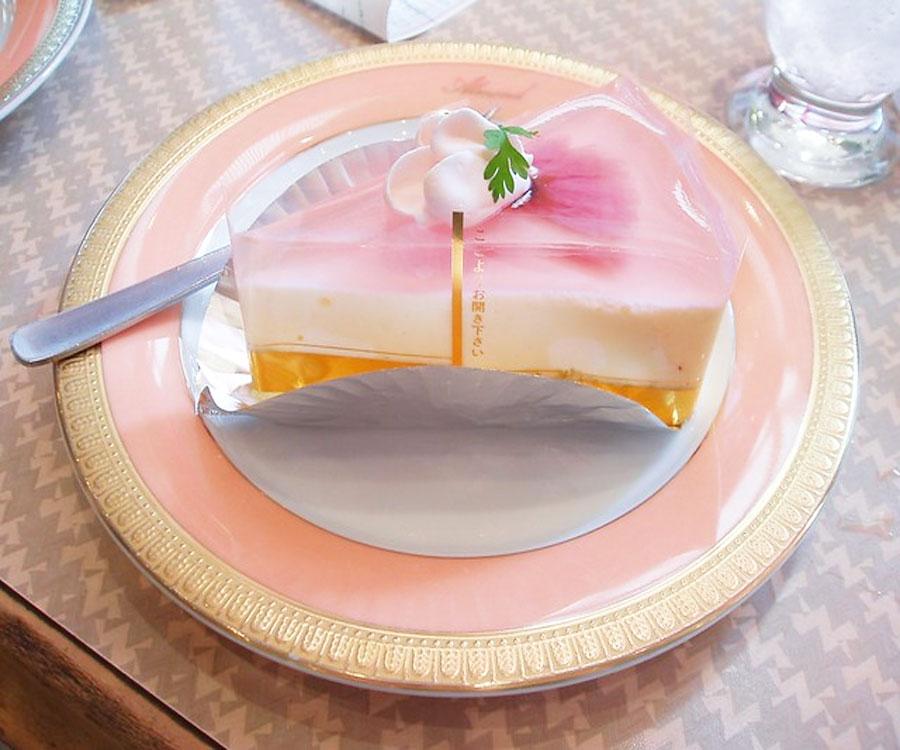 bánh Sakura